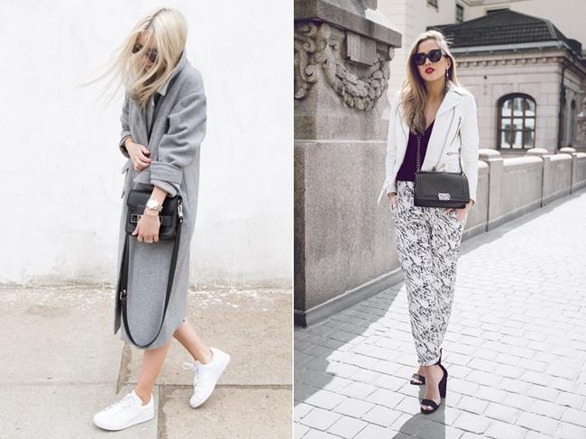 Fashionblogger, Blogger-Look, Streetstyle, La Mode et Moi, Modeblog Köln, figtny, Kenza Zouiten