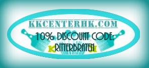 KKCenterHk coupon code