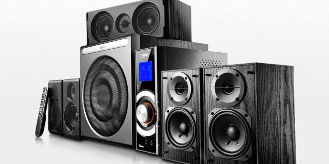 Tips Cara Memilih Speaker Aktif Terbaik Yang Bagus dan Awet