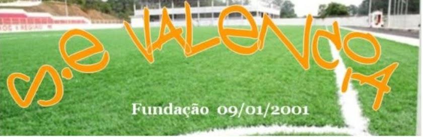 A.S.E Valencia Jaguaré
