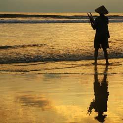 Cerita Motivasi Nelayan dan Orang Kaya