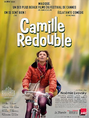 Camille Redouble en streaming