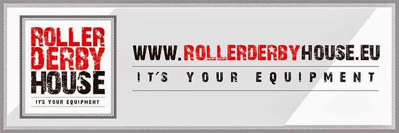 Roller Derby House