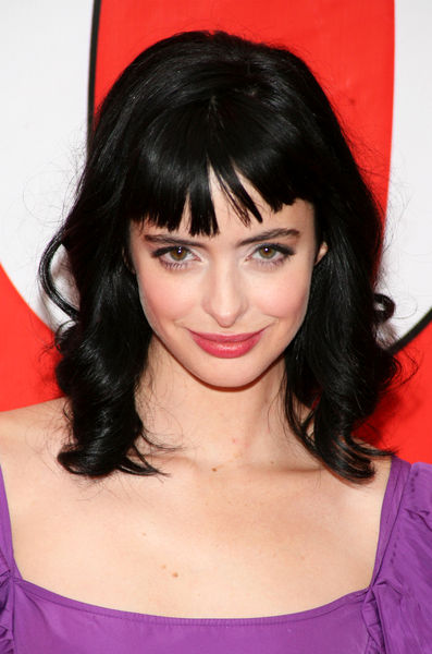 Americam Actress Krysten Alyce Ritter Beautiful Pictutres