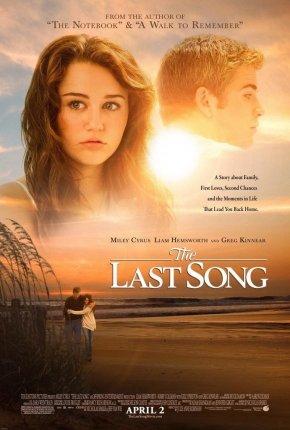 LA ÚLTIMA CANCIÓN (The Last Song) (2010) Ver Online - Español latino