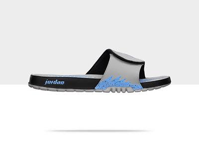 Matte Silver/Unvrsty Blue-Blcak, Style - Color # 555501-007