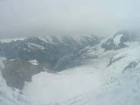 Glaciar Aletsch, Jungfrau, Suiza, Aletsch glacier, Jungfrau, Switzerland, glacier d'Aletsch, Jungfrau, Suisse, vuelta al mundo, round the world, La vuelta al mundo de Asun y Ricardo