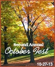 Octoberfest '13