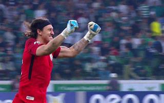 Corinthians quebra marca de quase um ano do Palmeiras no Allianz Parque