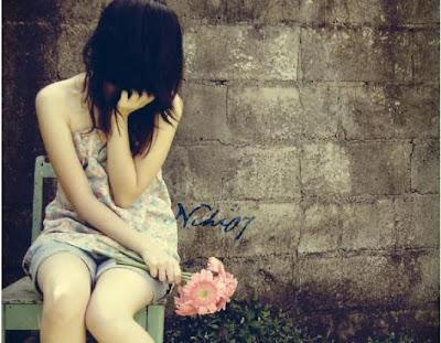 5 Kata Terlarang Diucapkan Kepada Teman yang Putus Cinta