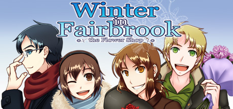 Flower Shop Winter In Fairbrook PC Game Free Download