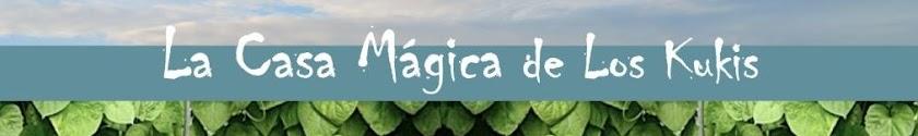 Acro Yoga en La Casa Magica