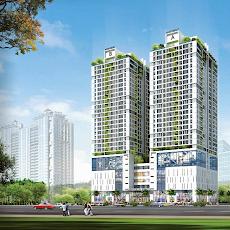 Chung cư Sky Garden 115 Định Công