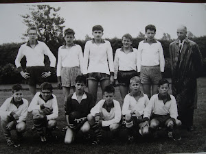 Ericase boys-1962