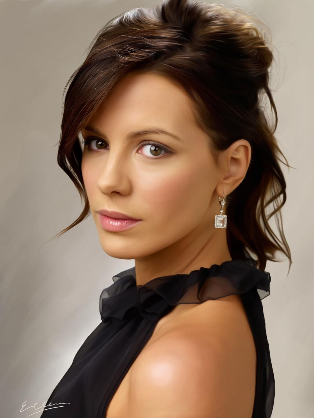 Celebrity Pics Kate Beckinsale