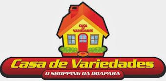 O Shopping da Ibiapaba