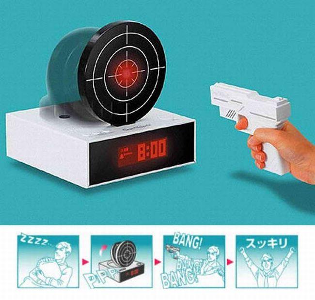 Gun O'Clock