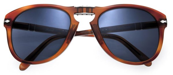 Steve McQueen Men's Sunglasses 2013