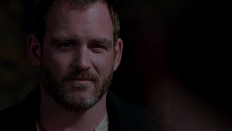 Ty Olsson Supernatural