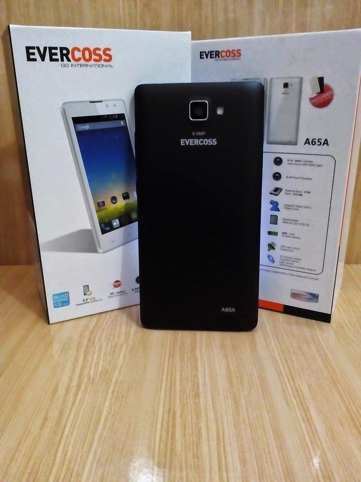 5 Harga HP Android Dual SIM Murah 2015
