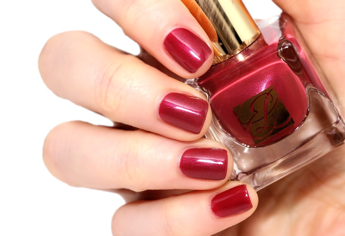 Estée Lauder Pure Color Envy Nail Lacquers for Spring 2015 ...