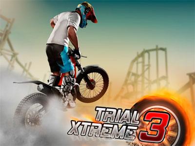 تحميل لعبة القيادة والسرعة Extreme Bike Trials للكمبيوتر مجانا