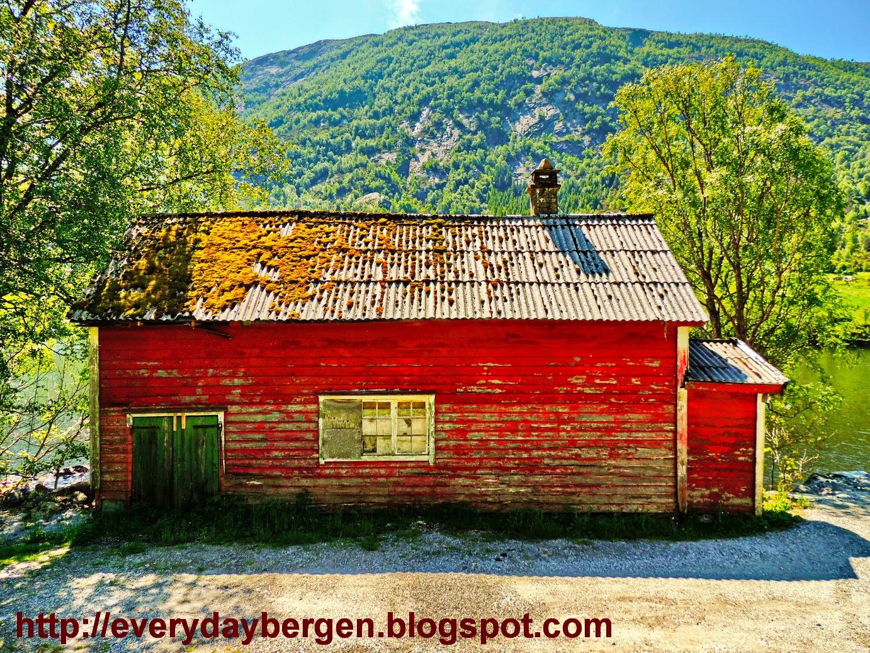 Selvik Bergen Hordaland Norway