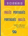 Dicionário de português para inglês