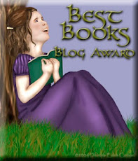 BEST BOOKS BLOG AWARD