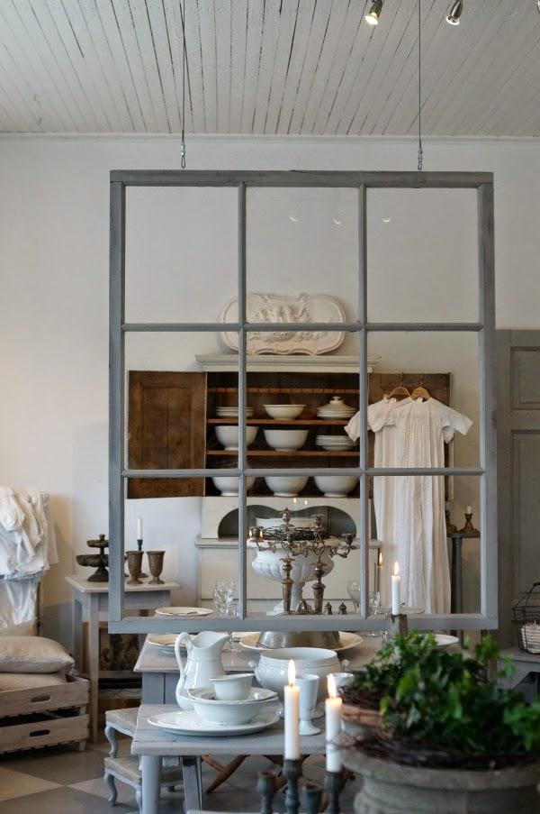 Tuesday Tips Window Room Divider Interior Design