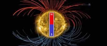 NASA: INMINENTE INVERSION POLAR DEL SOL