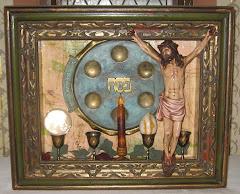 Agnus Dei - The Passover Lamb