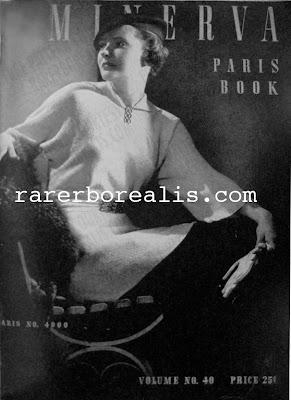 Free Knitting 1930's Knitting - Women's Tunic & Skirt