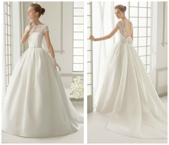 Wedding dresses for 2016 by Landybridal