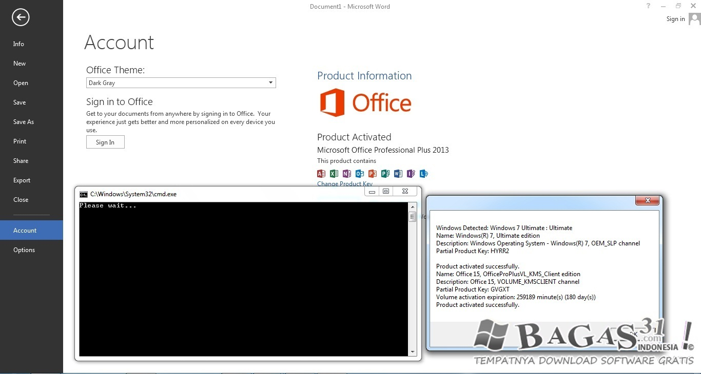 download kms office 2016 bagas31