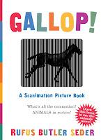 Gallop book