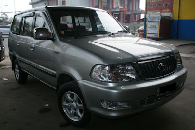 Harga Mobil Bekas Toyota (Part 24)