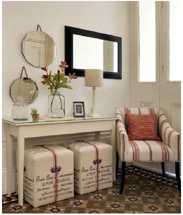 Hallway Decorating Ideas And Entryway Decor Home Decorating Ideas