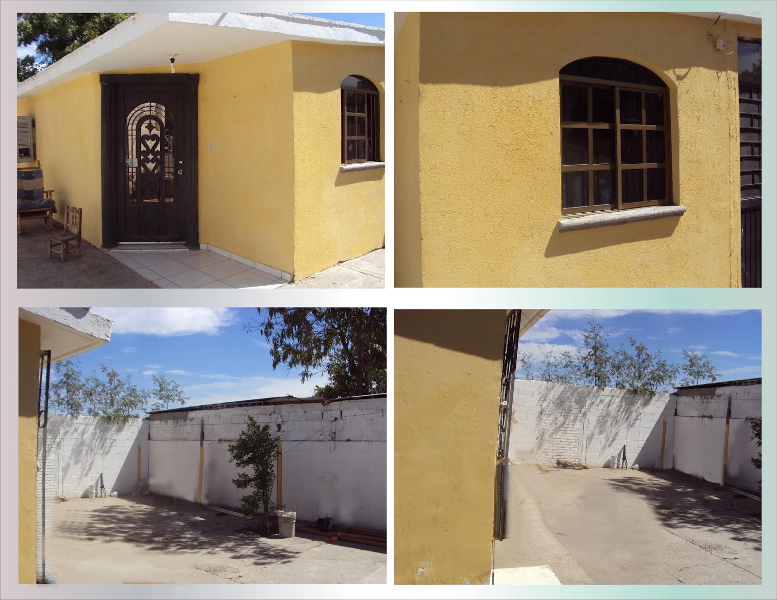 Del rincon inmobiliaria casas desde 401 000 for Casa jardin 8 de octubre