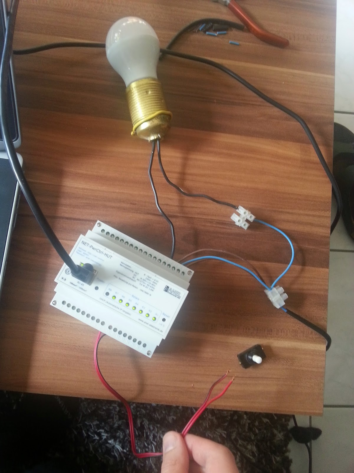 paphko: Heimautomatisierung: DIY