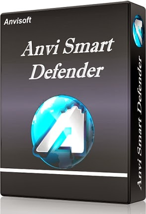Download Anvi Smart Defender 1.9.3 Free Edition