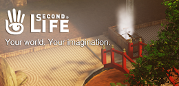 Join SecondLife®