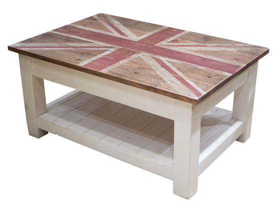 type a union jack furniture and paint advice