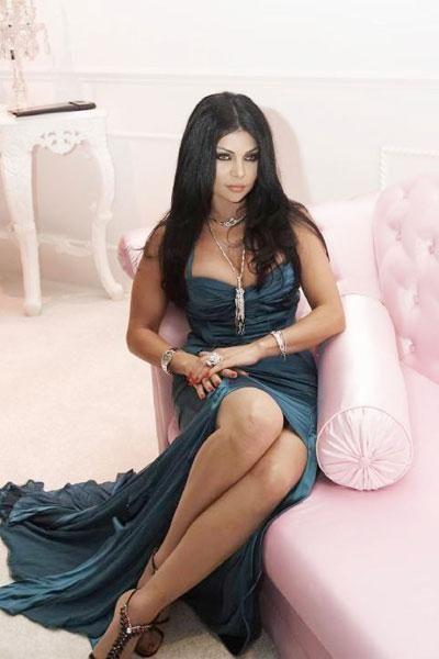 ألبوم صور هيفاء وهبي 2013