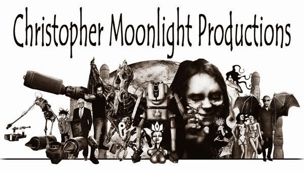 Christopher Moonlight Productions