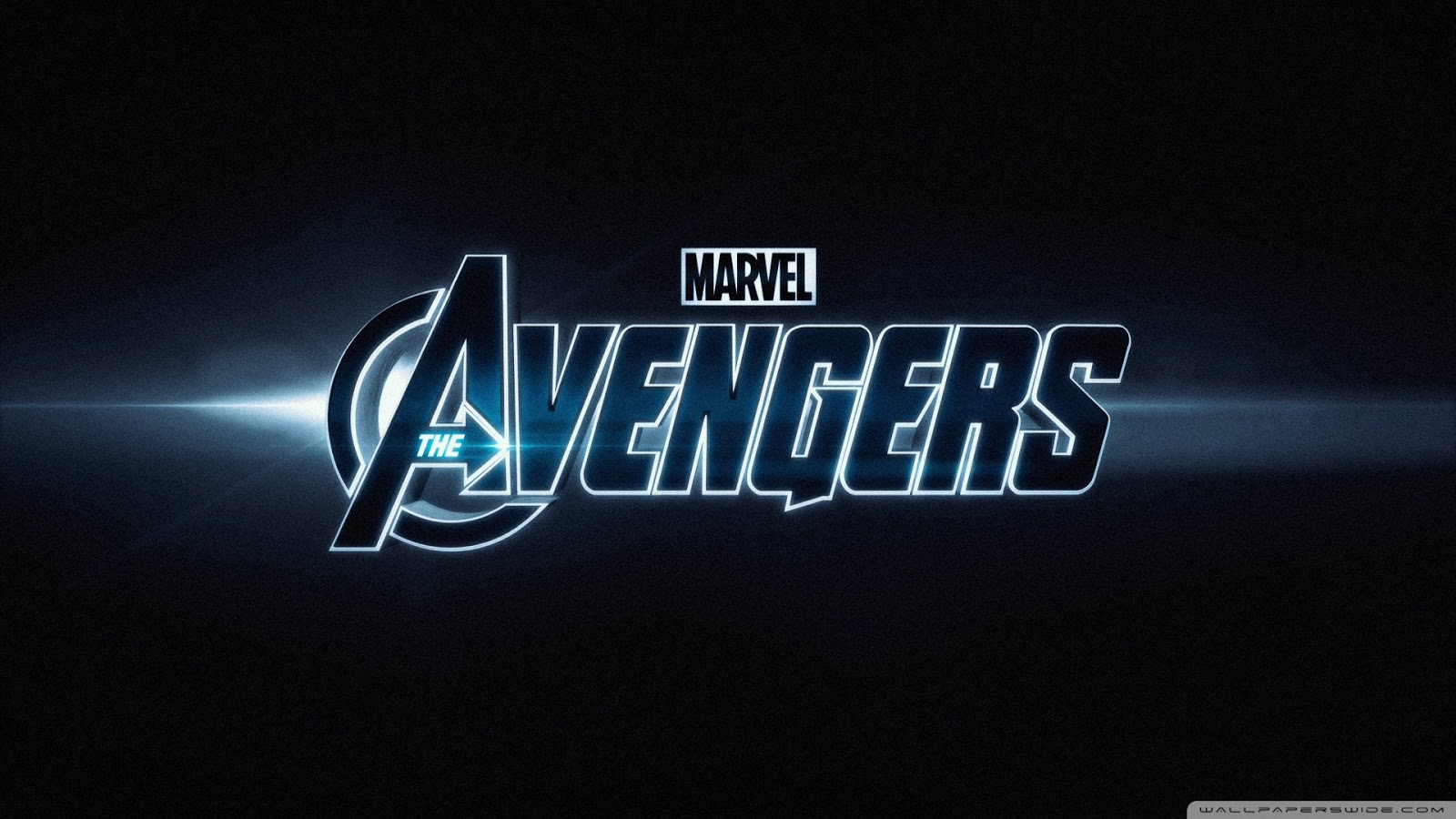 The Avengers Marvel 2012 Wallpaper