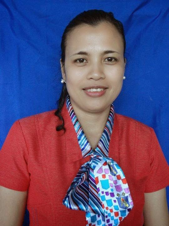 GLADYS URSOS FROM DIKOY GROUP