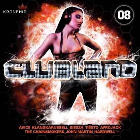 Clubland vol.8  2014