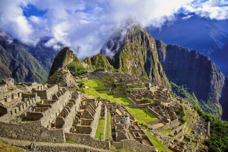 Turismo en Cuzco, Perú