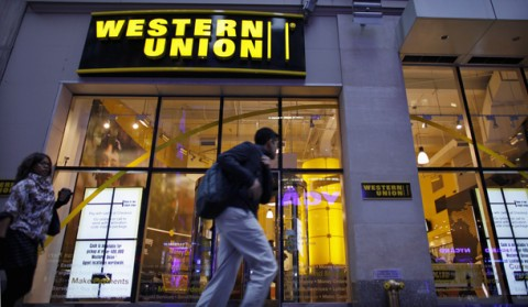 Agence Western Union